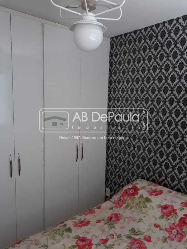 20210322_111713 - BANGU - RIO DA PRATA - Excelente Apartamento repleto de Armários Modulados _ 2 Qts. - ABAP20553 - 12
