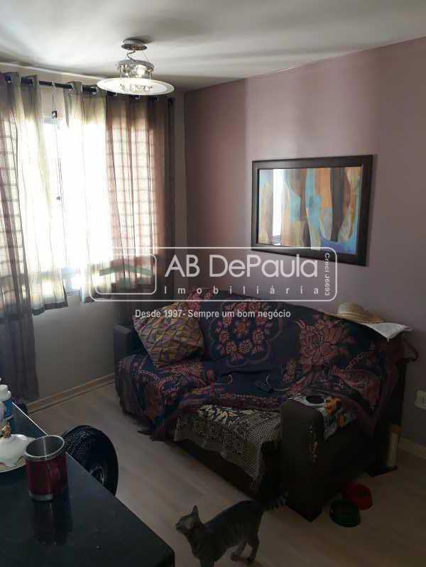 20210322_111911 - BANGU - RIO DA PRATA - Excelente Apartamento repleto de Armários Modulados _ 2 Qts. - ABAP20553 - 4