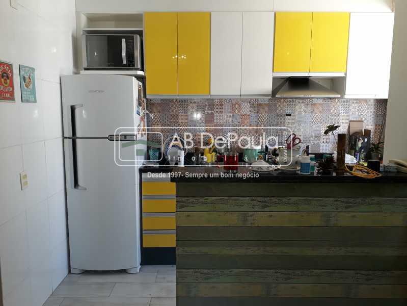 20210322_111954 - BANGU - RIO DA PRATA - Excelente Apartamento repleto de Armários Modulados _ 2 Qts. - ABAP20553 - 1
