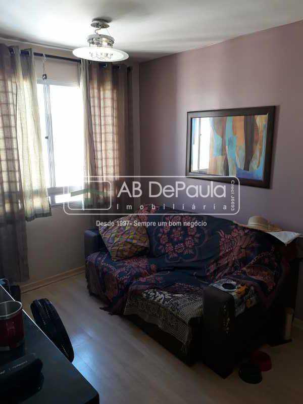 20210322_112101 - BANGU - RIO DA PRATA - Excelente Apartamento repleto de Armários Modulados _ 2 Qts. - ABAP20553 - 6