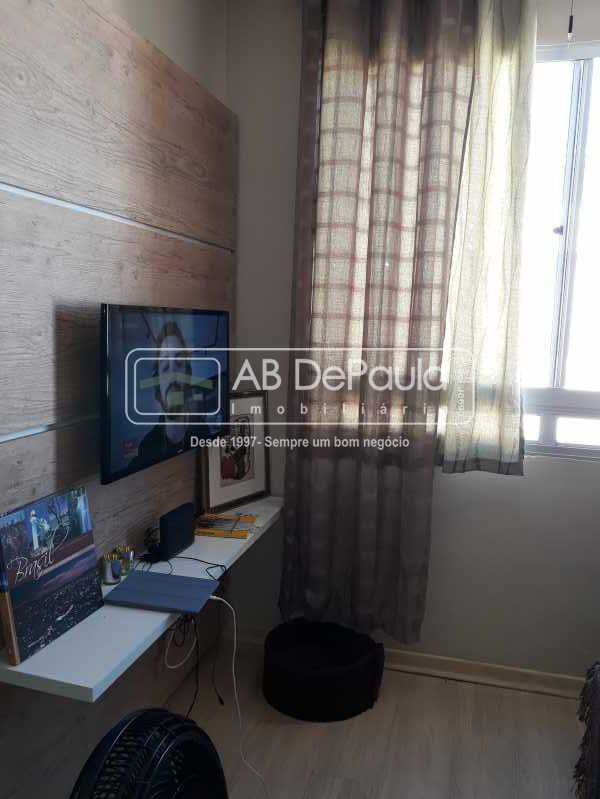20210322_112137 - BANGU - RIO DA PRATA - Excelente Apartamento repleto de Armários Modulados _ 2 Qts. - ABAP20553 - 5