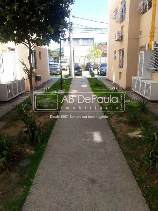 20210322_113401 - BANGU - RIO DA PRATA - Excelente Apartamento repleto de Armários Modulados _ 2 Qts. - ABAP20553 - 15