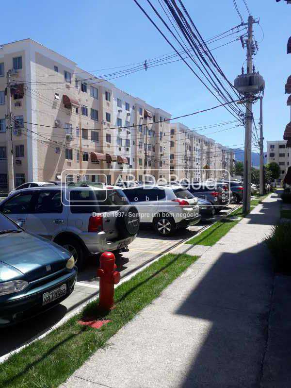 20210322_113421 - BANGU - RIO DA PRATA - Excelente Apartamento repleto de Armários Modulados _ 2 Qts. - ABAP20553 - 14