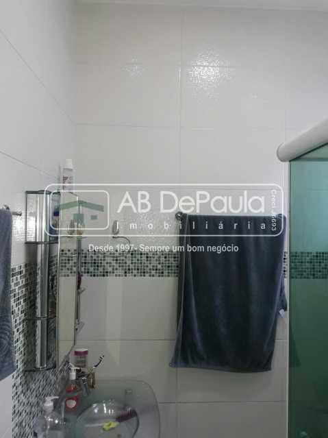 IMG-20210329-WA0040 - REALENGO - Próximo ao DOM ATACADÃO SUPERMERCADO. Excelente Casa Linear, composta de 2 Quartos - ABCA20113 - 11