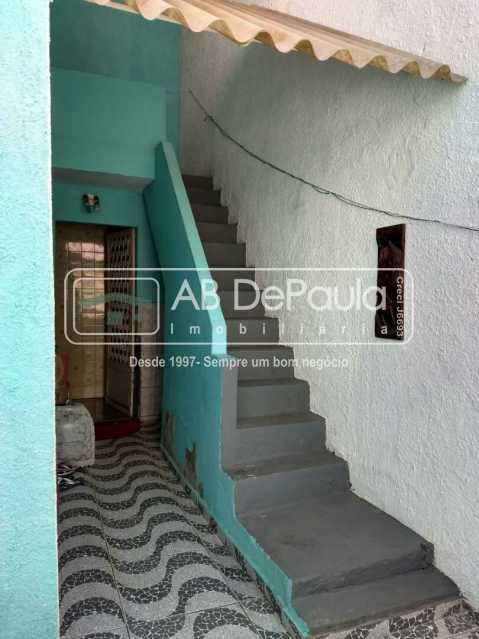 IMG-20210329-WA0041 - REALENGO - Próximo ao DOM ATACADÃO SUPERMERCADO. Excelente Casa Linear, composta de 2 Quartos - ABCA20113 - 18