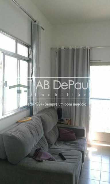 IMG-20210329-WA0044 - REALENGO - Próximo ao DOM ATACADÃO SUPERMERCADO. Excelente Casa Linear, composta de 2 Quartos - ABCA20113 - 6
