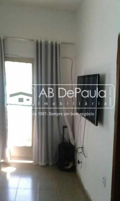 IMG-20210329-WA0045 - REALENGO - Próximo ao DOM ATACADÃO SUPERMERCADO. Excelente Casa Linear, composta de 2 Quartos - ABCA20113 - 7