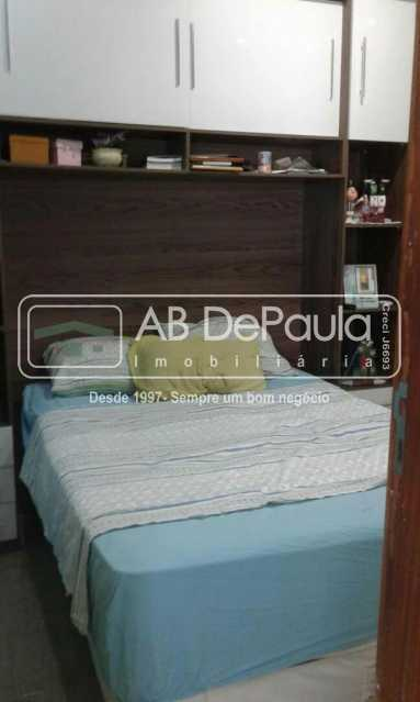 IMG-20210329-WA0046 - REALENGO - Próximo ao DOM ATACADÃO SUPERMERCADO. Excelente Casa Linear, composta de 2 Quartos - ABCA20113 - 8