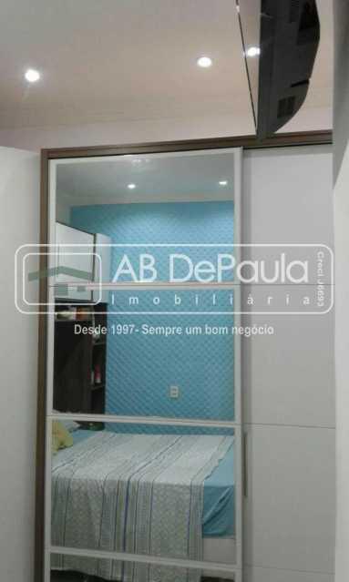 IMG-20210329-WA0048 - REALENGO - Próximo ao DOM ATACADÃO SUPERMERCADO. Excelente Casa Linear, composta de 2 Quartos - ABCA20113 - 12