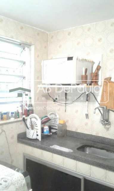 IMG-20210329-WA0050 - REALENGO - Próximo ao DOM ATACADÃO SUPERMERCADO. Excelente Casa Linear, composta de 2 Quartos - ABCA20113 - 15