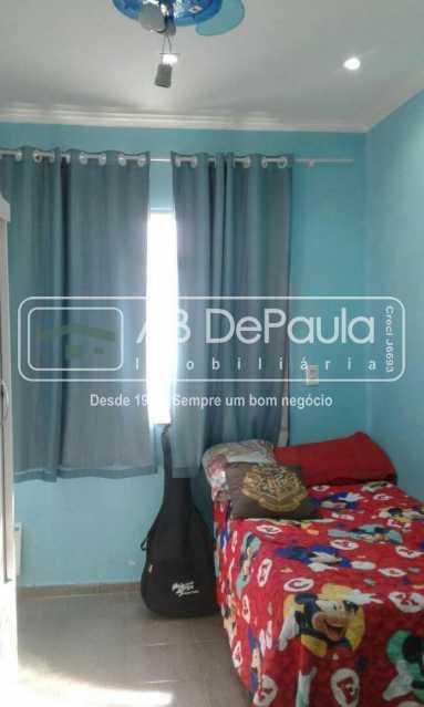IMG-20210329-WA0051 - REALENGO - Próximo ao DOM ATACADÃO SUPERMERCADO. Excelente Casa Linear, composta de 2 Quartos - ABCA20113 - 13