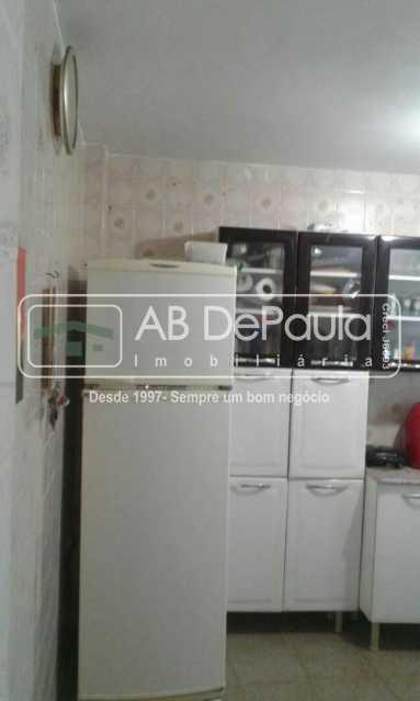 IMG-20210329-WA0053 - REALENGO - Próximo ao DOM ATACADÃO SUPERMERCADO. Excelente Casa Linear, composta de 2 Quartos - ABCA20113 - 17