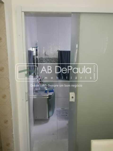 IMG-20210329-WA0057 - REALENGO - Próximo ao DOM ATACADÃO SUPERMERCADO. Excelente Casa Linear, composta de 2 Quartos - ABCA20113 - 20