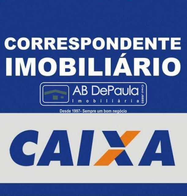CORRESPONDENTE - REALENGO - Próximo ao DOM ATACADÃO SUPERMERCADO. Excelente Casa Linear, composta de 2 Quartos - ABCA20113 - 22