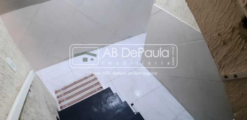 thumbnail 1 - CASCADURA - Ótima Residência em vila particular e em localização privilegiada do Bairro - ABCA30145 - 4