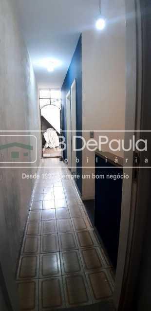 thumbnail 2 - CASCADURA - Ótima Residência em vila particular e em localização privilegiada do Bairro - ABCA30145 - 5