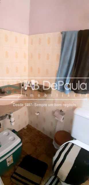 thumbnail 3 - CASCADURA - Ótima Residência em vila particular e em localização privilegiada do Bairro - ABCA30145 - 6