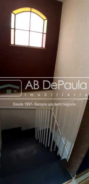 thumbnail 5 - CASCADURA - Ótima Residência em vila particular e em localização privilegiada do Bairro - ABCA30145 - 10