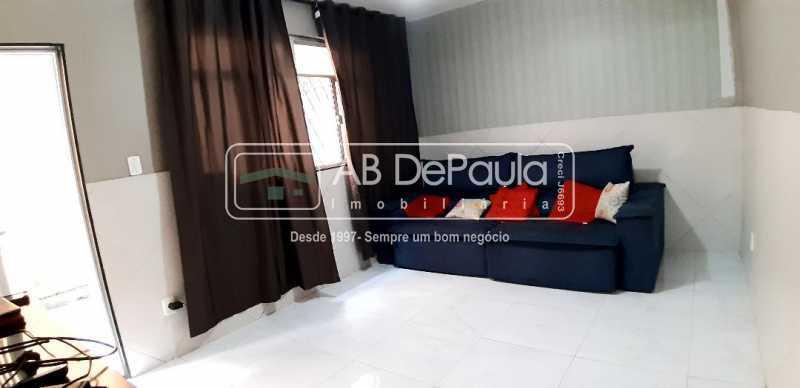 thumbnail 8 - CASCADURA - Ótima Residência em vila particular e em localização privilegiada do Bairro - ABCA30145 - 3