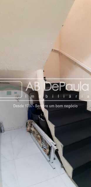 thumbnail 9 - CASCADURA - Ótima Residência em vila particular e em localização privilegiada do Bairro - ABCA30145 - 11