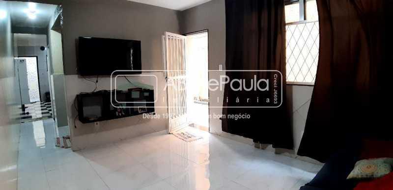 thumbnail - CASCADURA - Ótima Residência em vila particular e em localização privilegiada do Bairro - ABCA30145 - 1