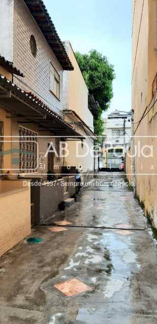 thumbnail 1 - CASCADURA - Ótima Residência em vila particular e em localização privilegiada do Bairro - ABCA30145 - 21