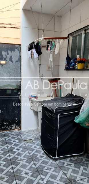 thumbnail 3 - CASCADURA - Ótima Residência em vila particular e em localização privilegiada do Bairro - ABCA30145 - 13