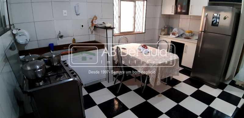 thumbnail 5 - CASCADURA - Ótima Residência em vila particular e em localização privilegiada do Bairro - ABCA30145 - 15