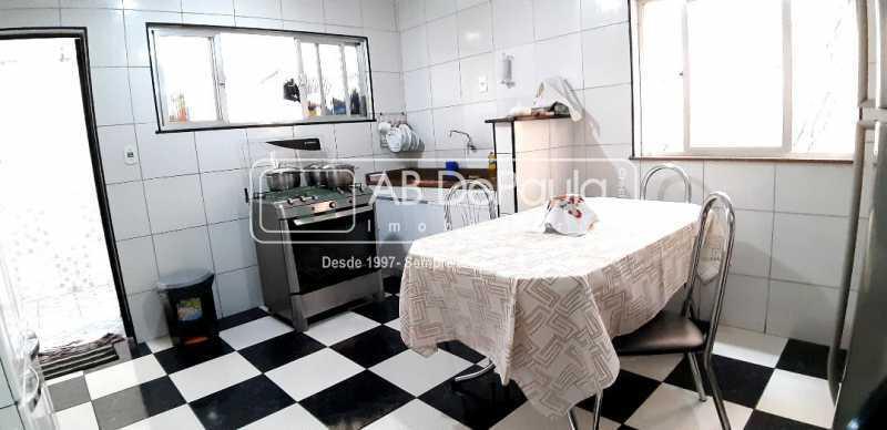 thumbnail 6 - CASCADURA - Ótima Residência em vila particular e em localização privilegiada do Bairro - ABCA30145 - 16