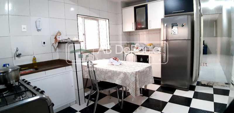thumbnail 8 - CASCADURA - Ótima Residência em vila particular e em localização privilegiada do Bairro - ABCA30145 - 17