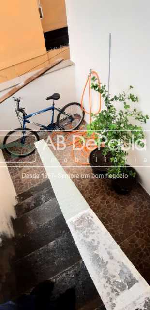 thumbnail 24 - CASCADURA - Ótima Residência em vila particular e em localização privilegiada do Bairro - ABCA30145 - 19
