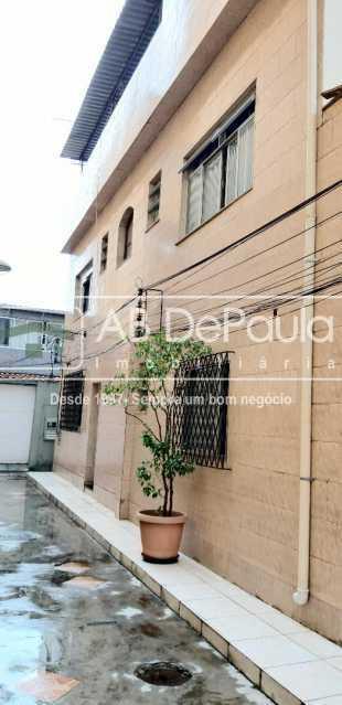 thumbnail - CASCADURA - Ótima Residência em vila particular e em localização privilegiada do Bairro - ABCA30145 - 20