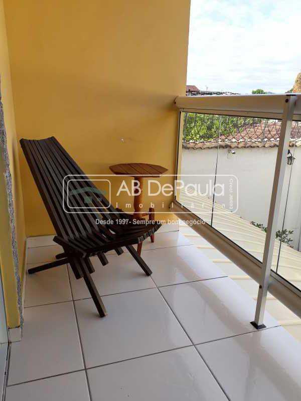 20210408_151332 - MARECHAL HERMES - Excelente Casa Duplex em Vila Fechada somente 8 Casas - ABCA20114 - 16