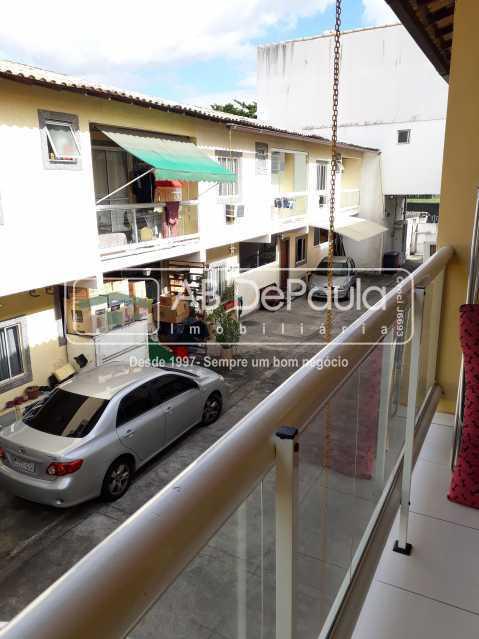 20210408_151400 - MARECHAL HERMES - Excelente Casa Duplex em Vila Fechada somente 8 Casas - ABCA20114 - 17