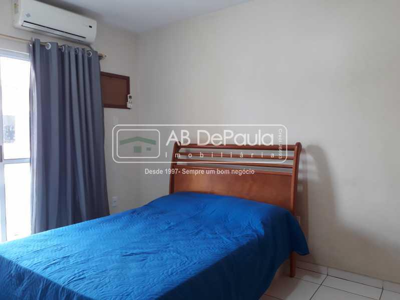 20210408_151521 - MARECHAL HERMES - Excelente Casa Duplex em Vila Fechada somente 8 Casas - ABCA20114 - 15