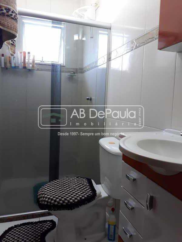 20210408_151552 - MARECHAL HERMES - Excelente Casa Duplex em Vila Fechada somente 8 Casas - ABCA20114 - 18