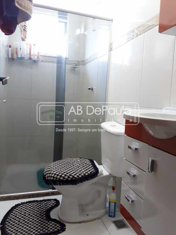 20210408_151601 - MARECHAL HERMES - Excelente Casa Duplex em Vila Fechada somente 8 Casas - ABCA20114 - 19