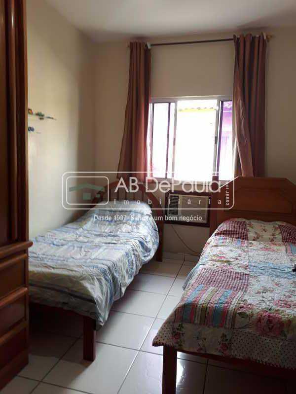 20210408_151628 - MARECHAL HERMES - Excelente Casa Duplex em Vila Fechada somente 8 Casas - ABCA20114 - 20