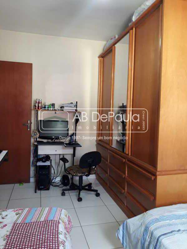 20210408_151643 - MARECHAL HERMES - Excelente Casa Duplex em Vila Fechada somente 8 Casas - ABCA20114 - 21
