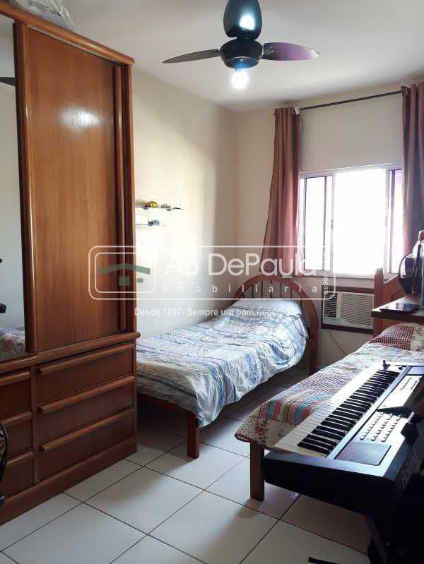 20210408_151710 - MARECHAL HERMES - Excelente Casa Duplex em Vila Fechada somente 8 Casas - ABCA20114 - 23