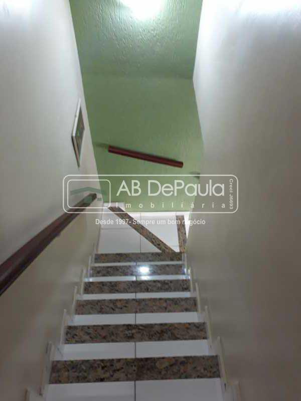 20210408_151755 - MARECHAL HERMES - Excelente Casa Duplex em Vila Fechada somente 8 Casas - ABCA20114 - 13