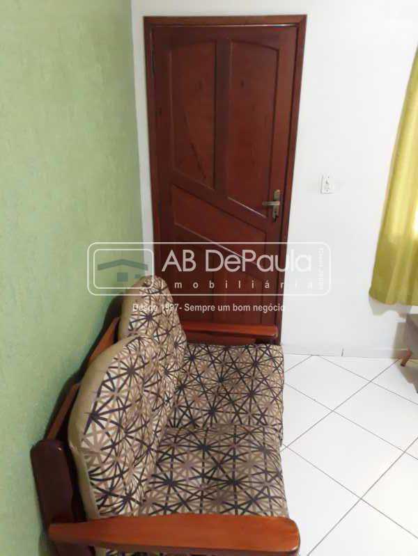 20210408_151909 - MARECHAL HERMES - Excelente Casa Duplex em Vila Fechada somente 8 Casas - ABCA20114 - 10