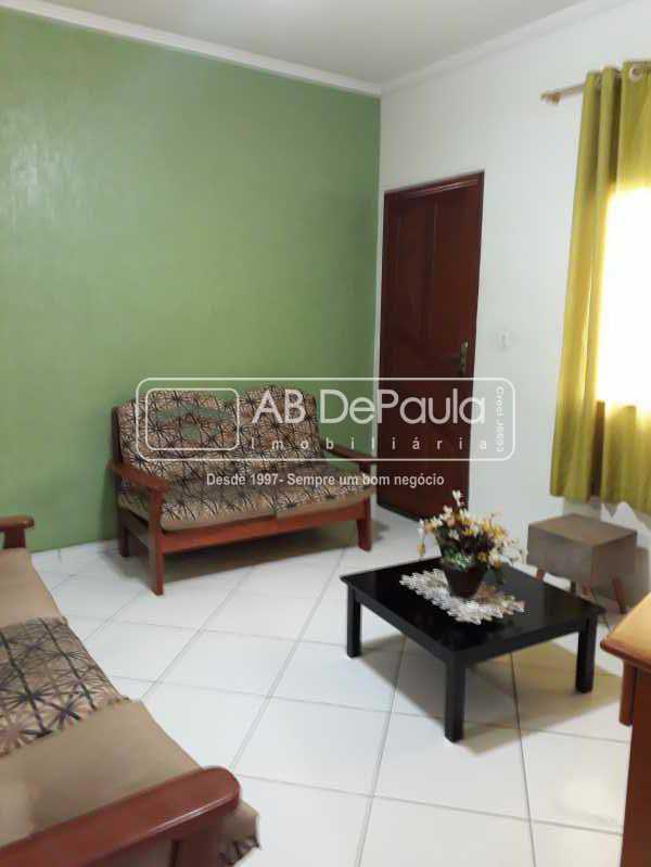 20210408_151931 - MARECHAL HERMES - Excelente Casa Duplex em Vila Fechada somente 8 Casas - ABCA20114 - 5