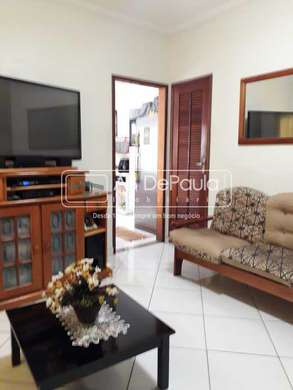 20210408_152000 - MARECHAL HERMES - Excelente Casa Duplex em Vila Fechada somente 8 Casas - ABCA20114 - 4