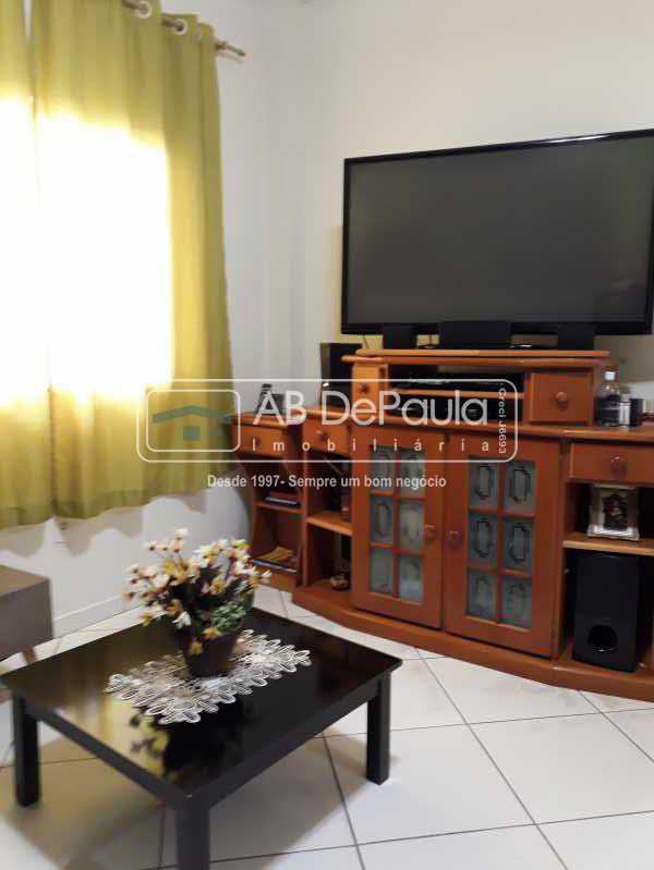 20210408_152026 - MARECHAL HERMES - Excelente Casa Duplex em Vila Fechada somente 8 Casas - ABCA20114 - 8