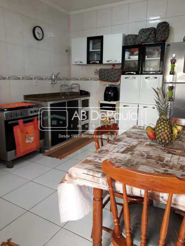 20210408_152548 - MARECHAL HERMES - Excelente Casa Duplex em Vila Fechada somente 8 Casas - ABCA20114 - 11