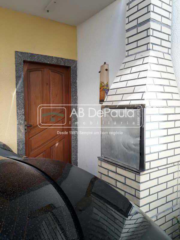 20210408_152733 - MARECHAL HERMES - Excelente Casa Duplex em Vila Fechada somente 8 Casas - ABCA20114 - 24