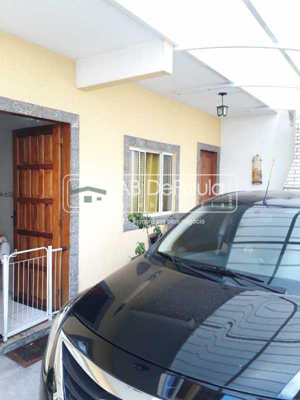 20210408_152800 - MARECHAL HERMES - Excelente Casa Duplex em Vila Fechada somente 8 Casas - ABCA20114 - 1