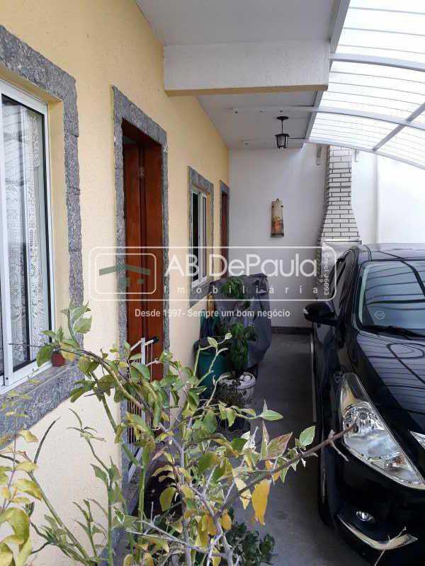 20210408_152811 - MARECHAL HERMES - Excelente Casa Duplex em Vila Fechada somente 8 Casas - ABCA20114 - 3
