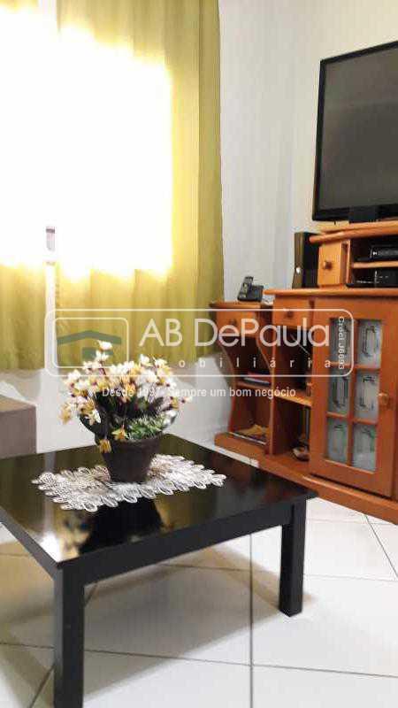 20210408_153027 - MARECHAL HERMES - Excelente Casa Duplex em Vila Fechada somente 8 Casas - ABCA20114 - 7